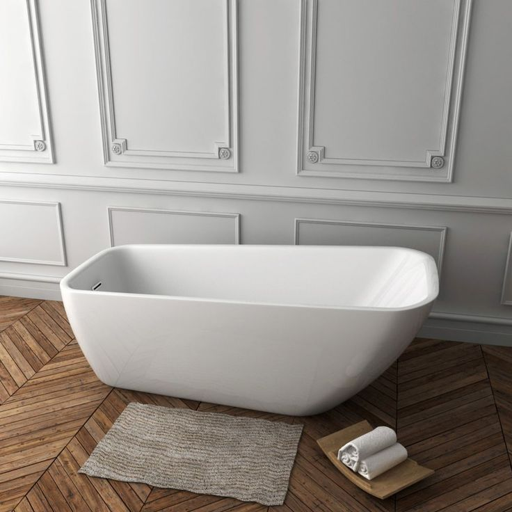 60 inch freestanding tub canada. Kaos  I Seamless Free Standing Acrylic Bathtub 60 Inches 65 best Salle de bain images on Pinterest Porcelain Store and