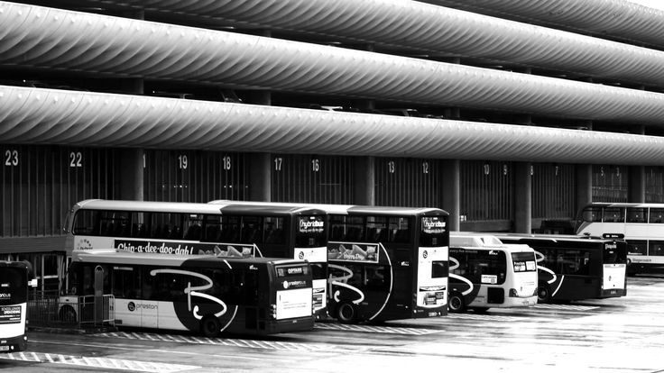 A short film by Andrew Wilson and Paul Adams about Preston Bus Station. The film is a celebration of the architecture and people's stories associated with the building.