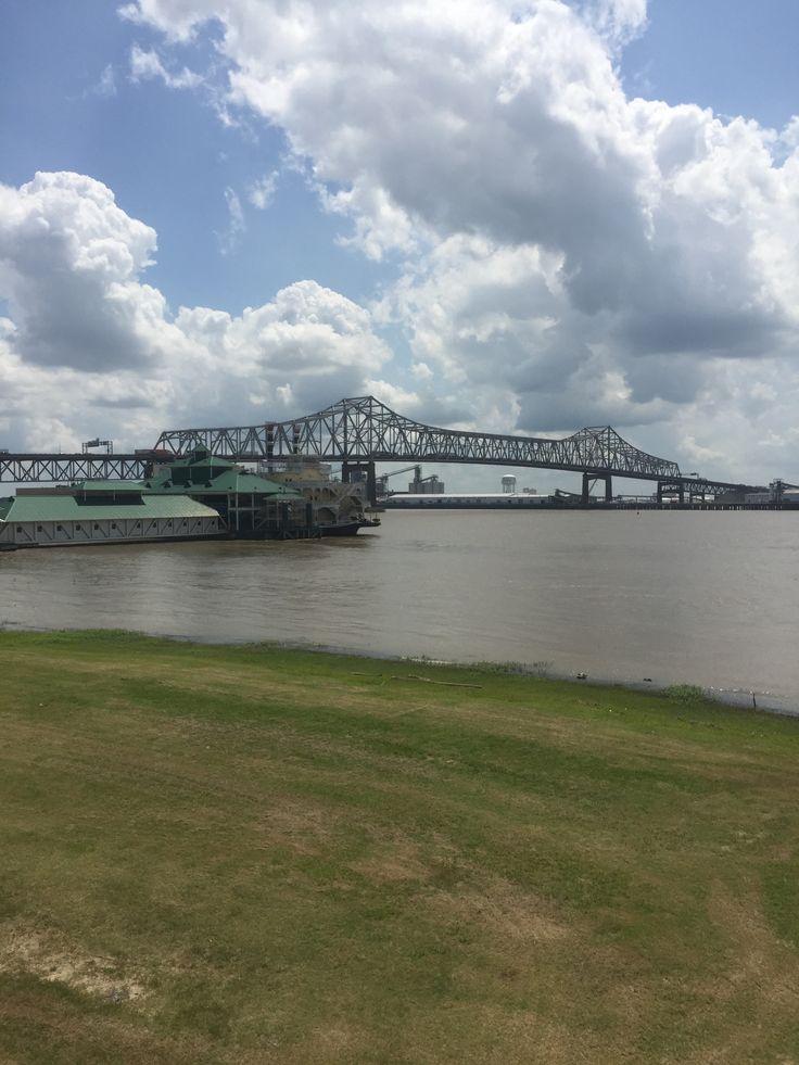 Baton Rouge Louisiana