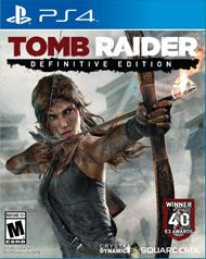 The cinematic action-adventure that forced Lara Croft to grow from an inexperienced young woman into a hardened survivor has been re-built for Xbox One and PS4, featuring an obsessively detailed Lara and a stunning lifelike world. To survive her first adventure and uncover the island's deadly secret, Lara must endure high-octane combat, customize her weapons and gear, and overcome grueling environments.