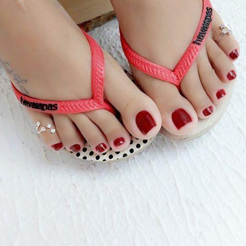 Pra vocês | Anna dream feet | Pinterest
