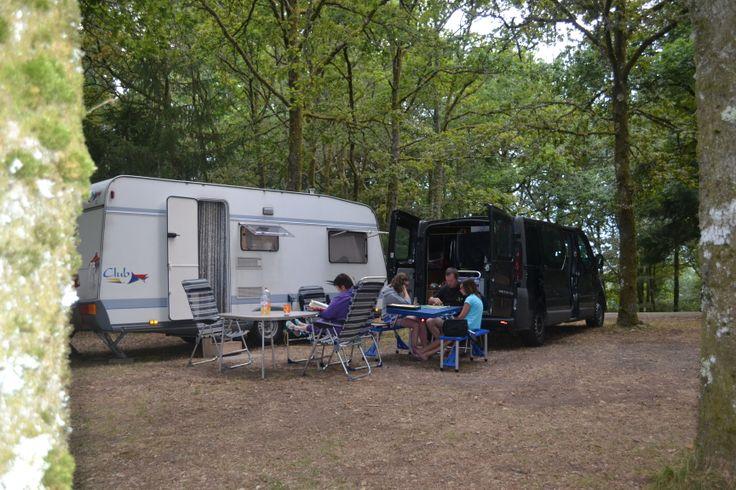 Camping de Santrop Lac de Saint-Pardoux  87640 Razes  05.55.71.08.08  camping.santrop@orange.fr 4-5 augustus 2013