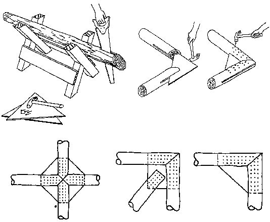 Timber Roof Truss Connections Google Search Cabin