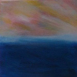 """Sunrise"" by Amanda Barden"