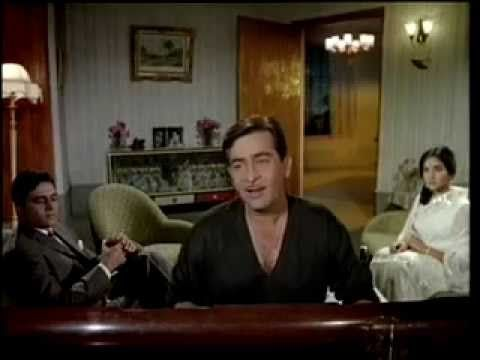 The Unforgettable Raj Kapoor A Documentary - Movies & Memories -