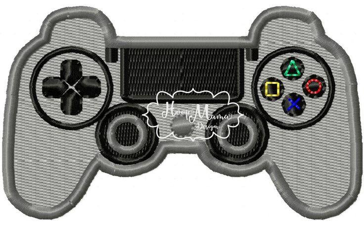 PS4 Controller 4x4