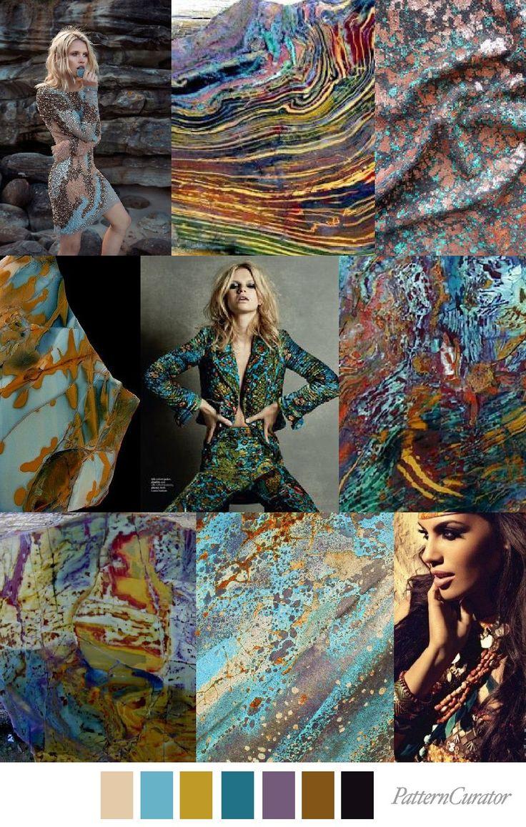 KALEIDOSCOPE JASPER | pattern curator | Bloglovin'
