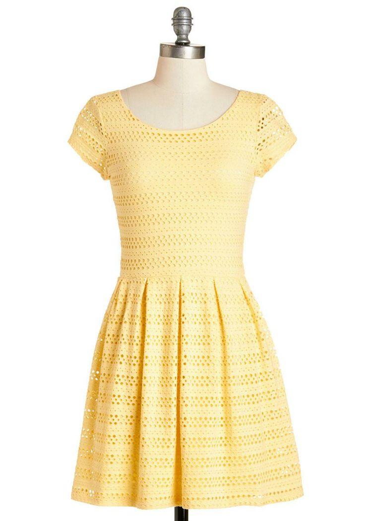yellow zimmermann dress 97092
