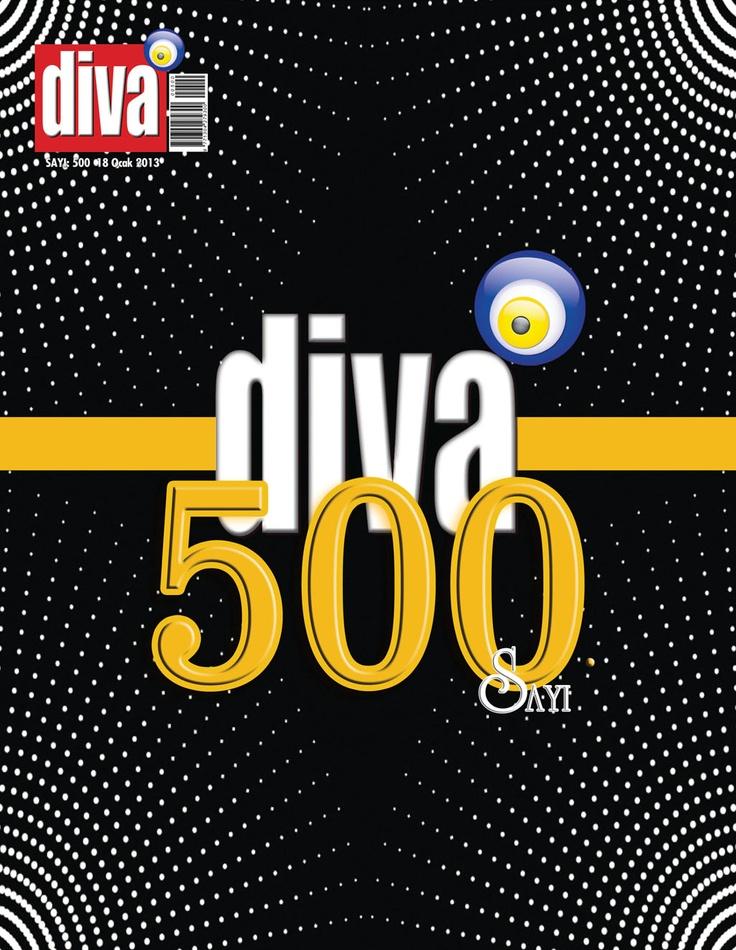 Diva Dergisi, 18 Ocak sayısı yayında! Hemen okumak için: http://www.dijimecmua.com/divamagazin/    Diva Dergisi (Haftalık);  1 ay boyunca tüm sayıların dijital üyeliği 8 lira,  3 ay boyunca tüm sayıların dijital üyeliği 18 lira,  6 ay boyunca tüm sayıların dijital üyeliği 24 lira,  12 ay boyunca tüm sayıların dijital üyeliği 36 lira.    Üye olmak için tıkla: http://www.dijimecmua.com/index.php?c=m