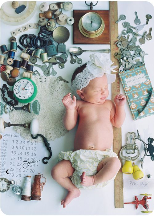 i spy birth announcement---so clever!