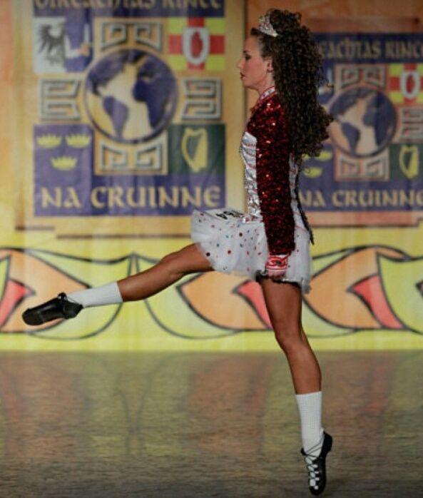 Irish dance - Wikipedia