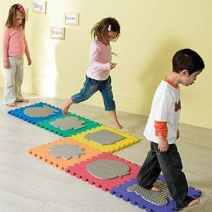 Sensory Tactile Mat - Toys For Autistic Children | Toys For Autistic Children