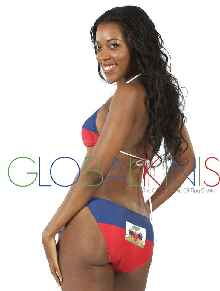 Haitian porn xxx