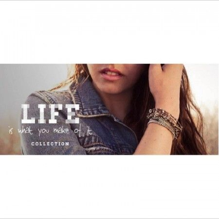 Life is... Collection from Wakami