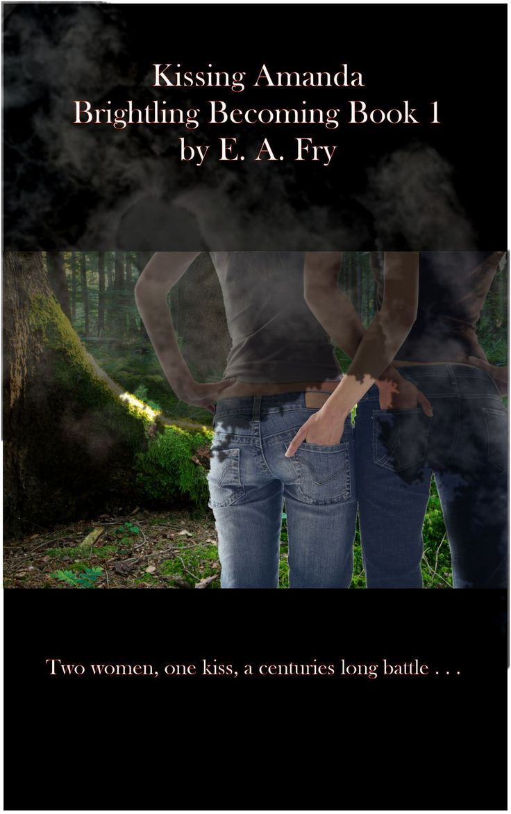Kate has been watching Amanda, but Amanda has been watching Kate for much longer. When they meet and fall in love, Amanda reveals that they are soul mates as well as Brightlings -- supernatural beings who fight the forces of darkness.