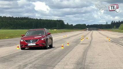 News Mazda 6 Wagon 2015 Slalom test  Mazda 6 Wagon 2015 Slalom test  Source link    ... http://showbizlikes.com/mazda-6-wagon-2015-slalom-test-good-result/