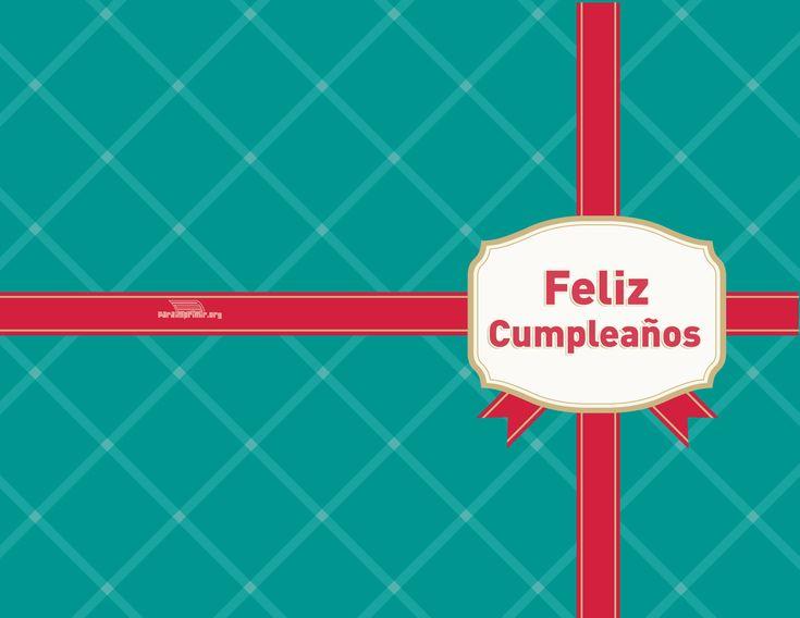 Tarjetas De Cumpleaños Jefe En Hd Gratis 2 HD Wallpapers
