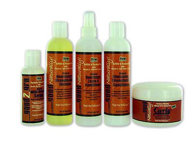 Good Products For B Natural Hair