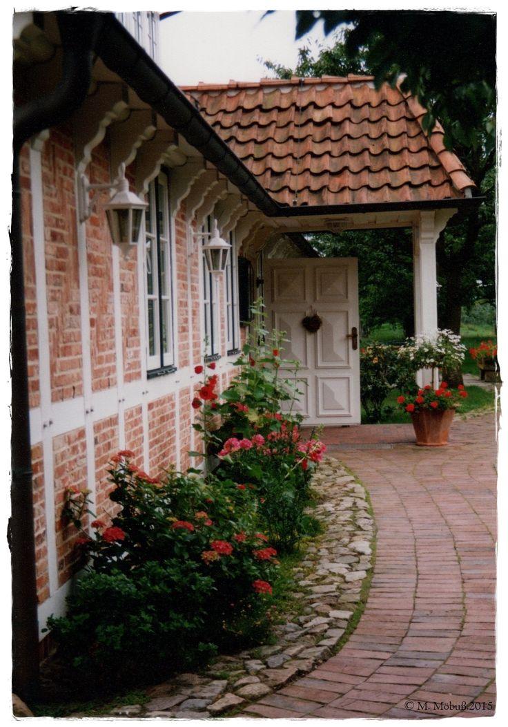 Obsthof In Hollern Twielenfleth Im Alten Land Niedersachsen Germany Mit Bildern Altes Land Reisen Bilder