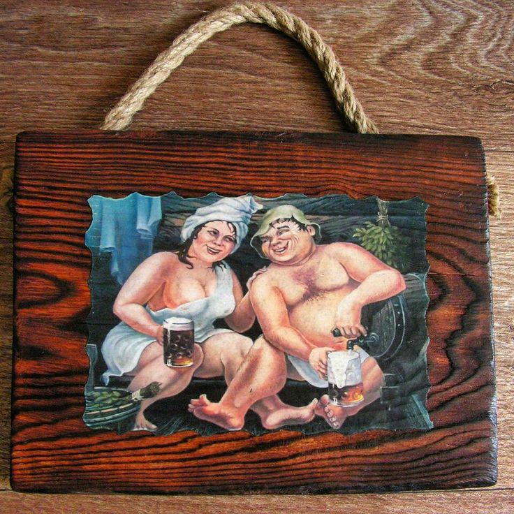 Картинки и панно для бани