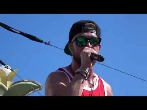 Chris Lane medley - FGL's This Is How We Cruise - YouTube