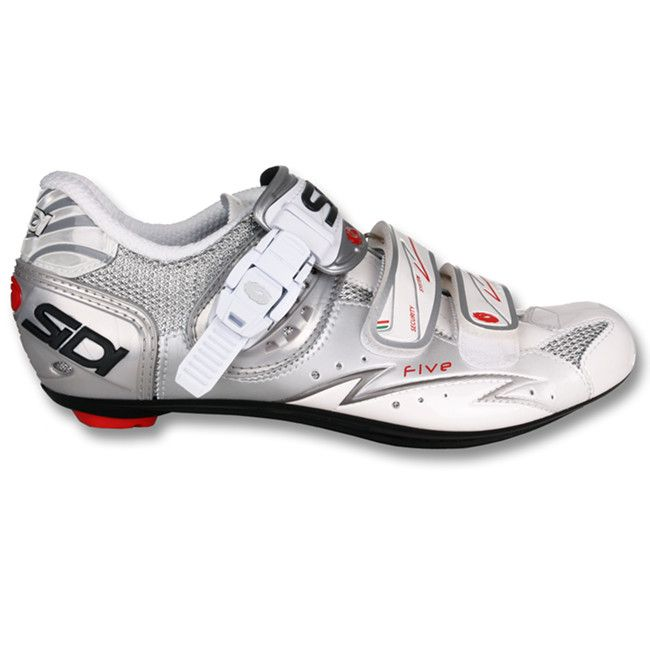 Five Carbon Cycling Shoe by SIDI