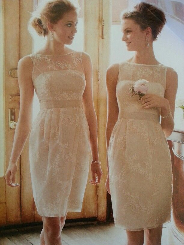 like these for my bridesmaids!