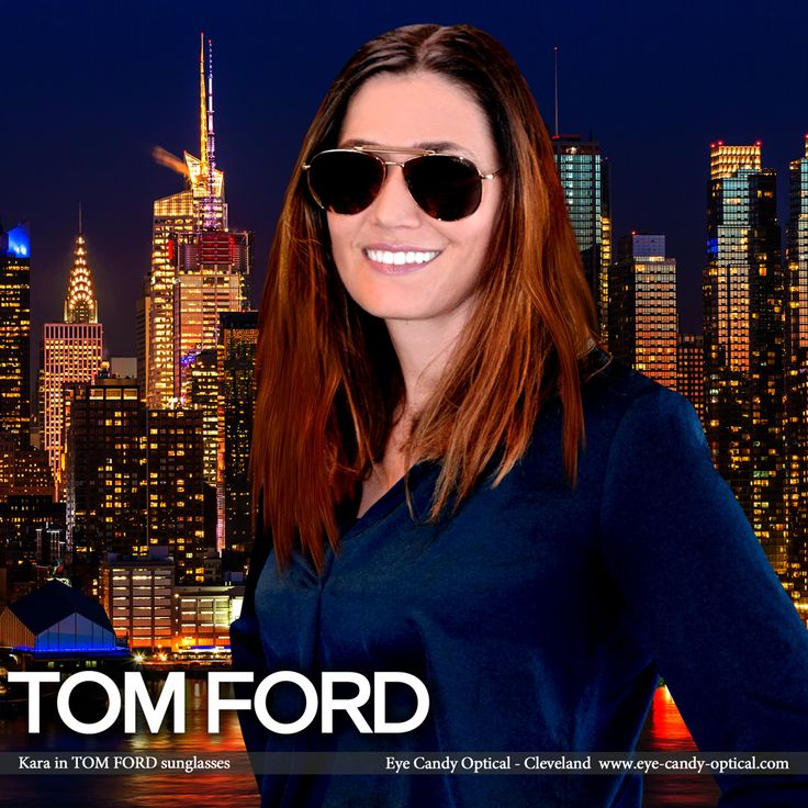 Kara from Tom Ford visits Eye Candy & shows off her NYC style designer sunglasses by Tom Ford.  Eye Candy – Come get your specs and enjoy the finest European Eyewear Fashion! Eye Candy Optical Cleveland – The Best Glasses Store! (440) 250-9191 - Book an Eye Exam Online or Over the Phone  www.eye-candy-optical.com