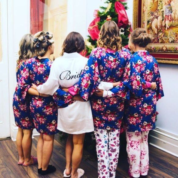 Calling all Brides and Bridesmaids to be -  GET 20% OFF your bridal and bridesmaid robes with @thelovelylittlelabel Little using the code 'TheBeautyDial20' #NewBlogPost 'Bride & Bridesmaids robes' now live on TheBeautyDial.com (link in bio)  Tag Brides and bridesmaids to be :) #bridestobe #wedding #weddingplanning #weddingrobes #bridesmaids #bridalpjs #weddinginspiration #bride #bridesmaidsgifts #thebeautydial #weddingmorning