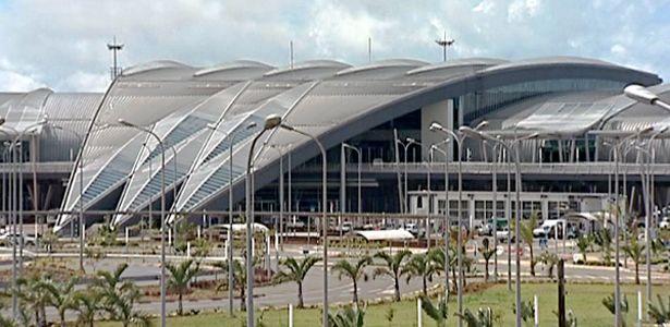 Aéroport Sir Seewoosagur Ramgoolam