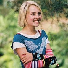 To be, Annasophia robb and Bridges on Pinterest