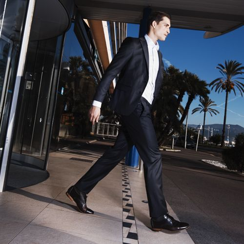 #Luxury #shoes are about the extraordinary alchemy of beauty and quality, creating exclusivity.