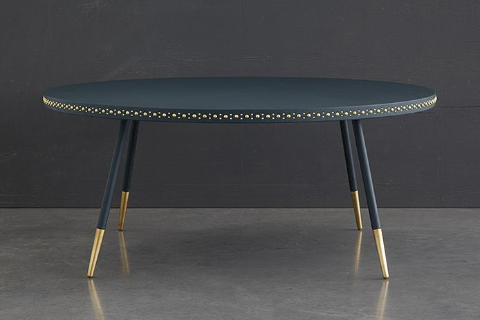 Inspiring us this Friday is the new Stud table from Bethan Gray for Yoo Home in Harrods. Bethan has designed an exclusive coffee table version of her Stud table. Delicate studded detailing in brass adorns the rim of the tabletop, reminiscent of the ornamental decoration found in the Asian and Arabic worlds, adding a luxurious…