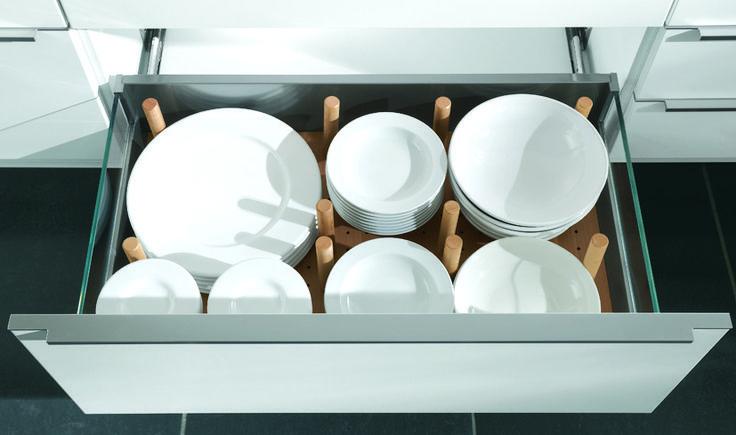 Nobilia Universalorganisation / Buche - Nobilia Zubehör online kaufen - Küchen Geisler