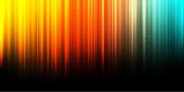 Vector colorful background - Free-designs.net