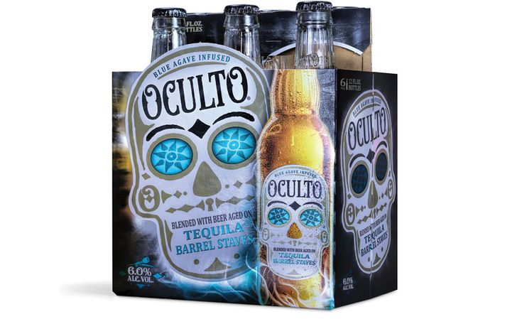 The growth in craft beer has resulted in more engaging, premium and graphically appealing secondary packaging
