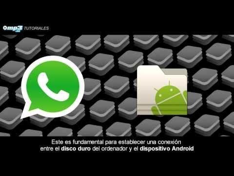 Aprende cómo enviar música por WhatsApp con este simple tutorial.  #tutoriales #android