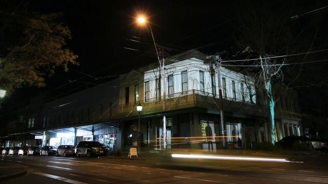 Gertrude St Projection Festival - 3 Short Timelapses by DesignByKai on Vimeo. 3 Short #timelapse sequences I shot at the Gertrude St Projection Festival (#Fitzroy, #Melbourne #Australia) which ran for the final week of July 2011.