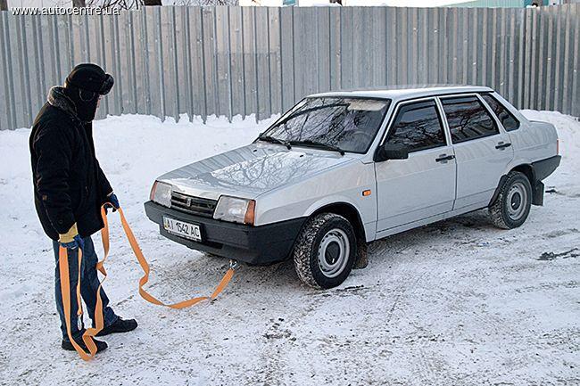 Ничего не поделаешь: зима – это дополнительные хлопоты. И если относиться к вопросам безопасности всерьез, на время холодов вам потребуется машина в зимней комплектации. Ее легко получить самому.