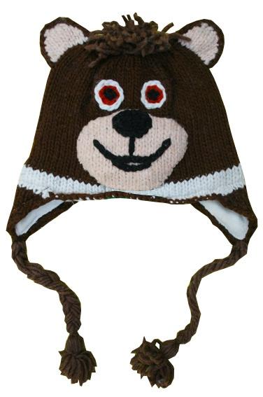 Distintos diseños, lana magallanica forrados en polar.