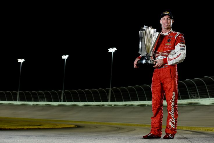 PHOTOS: Your 2014 NASCAR Sprint Cup Series Champion... Kevin Harvick! For more championship and race photos from Homestead, visit: http://www.stewarthaasracing.com/media/gallery/index.php