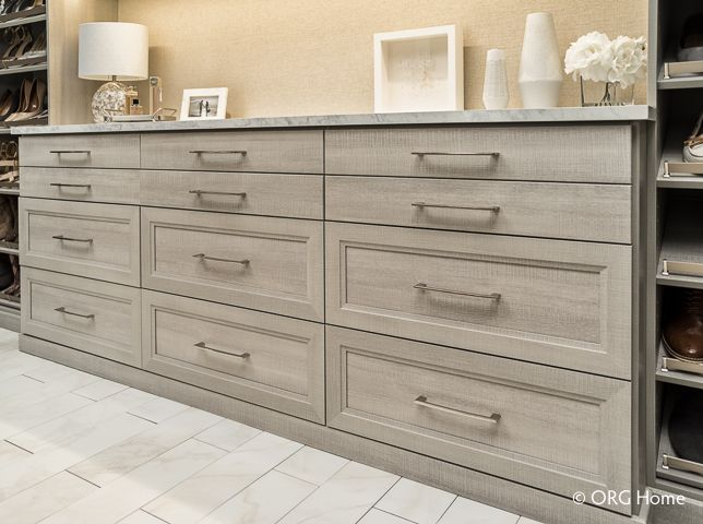 With A Chest Of Drawers Built Into Your Boutique Closet, Thereu0027s No Need  For Another