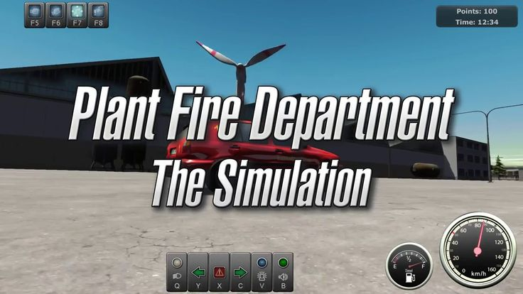 Plant Fire Department #SimulationGame | Welcome to the factory fire defense! You and your colleagues will combat fire in an attempt to stop its destructive power. Solve seemingly impossible tasks, and use your equipment and special vehicles as you fight the flames. From small fires to structural fires to gas explosions, the factory fire defense has everything that a fire department faces at a modern industrial site.  Grow with the experience, become a pillar of support for your team and…