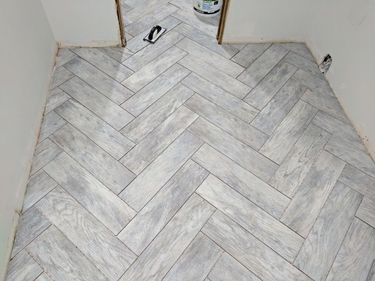 Permalink to Black And White Bathroom Floor Tile Home Depot