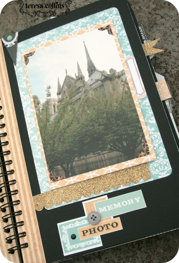 How to scrapbook travel - 10 Best Ideas About Scrapbook Travel Album On Pinterest Travel Journal Scrapbook Scrap Books And Travel Photo Album