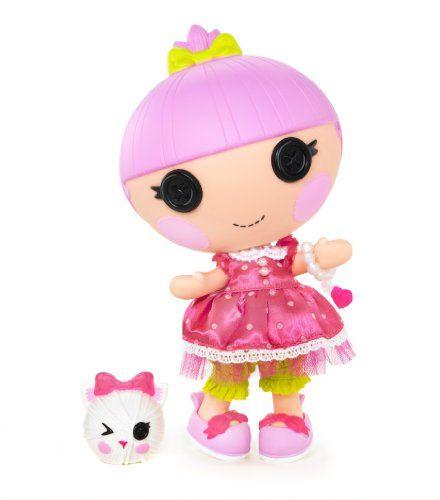 MGA Lalaloopsy Littles Doll - Trinket Sparkles MGA http://www.amazon.com/dp/B006NTN6TE/ref=cm_sw_r_pi_dp_YhWfub1RBB4MJ