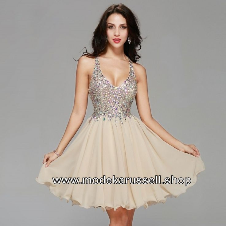 49 best Abendkleider Beige images on Pinterest | Ball dresses, Ball ...