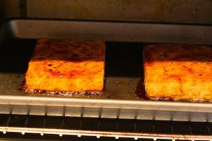 Easy Baked Tofu Recipe with Soy and Sesame | Recipe