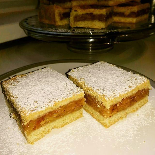 Apfelkuchen Aus Omas Kuche Kuchen Rezepte Apfelblechkuchen