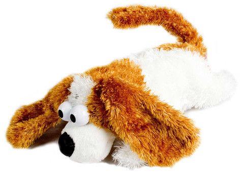 Hem & Trädgård - Skrattande Hund, Gladare hund får man leta efter!